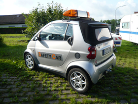 safetycar 1