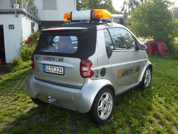 Safetycar