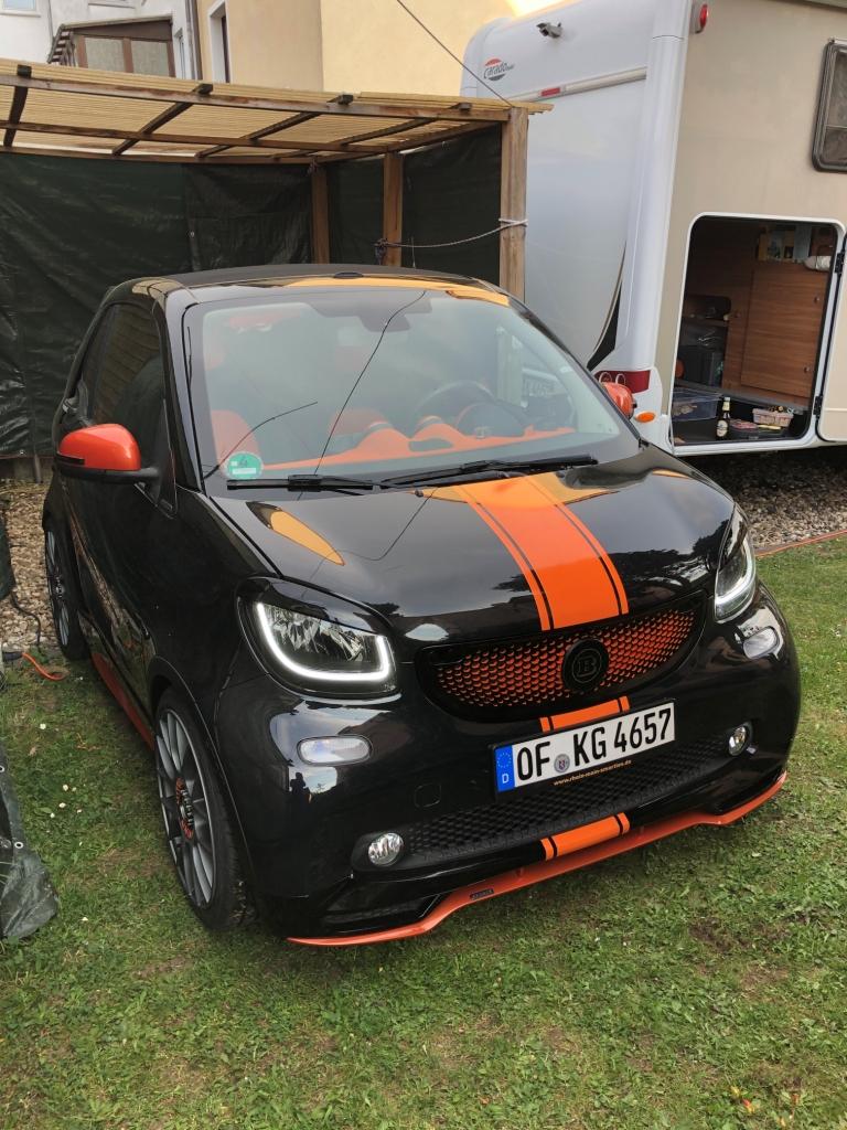 roccini Smart 453