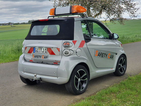 SafetyCar 3.0