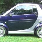 Cabrio Brabus
