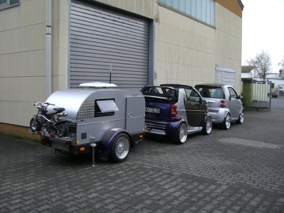 """smartipersy`s """"450 Brabus Cabrio"""""""